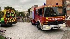 Las Mejores Academias de Bomberos en Madrid 2