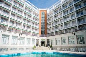 Mejores Residencias Universitarias de Madrid 9