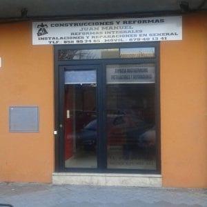 Las Mejores Empresas de Reformas en Granada 3