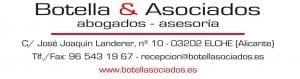 Los Mejores Abogados Laborales en Alicante 9