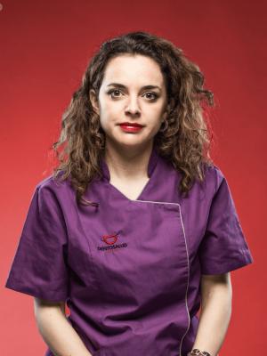 Dra. Alicia Medina Martinez