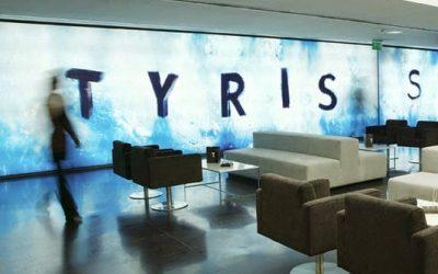 Tyris Spa + Fitness