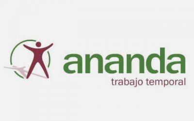 ANANDA GESTIÓN ETT