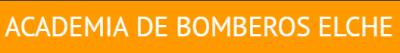 Academia Bomberos elche