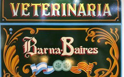 BarnaBaires Centre Veterinari Clinica i Cirurgia d' Alta Complexitat