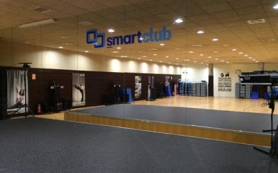 Gimnasio Smart-Club