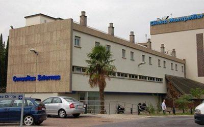 Clínica HLA Montpellier2