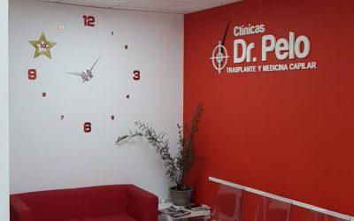 Clínicas Dr. Pelo