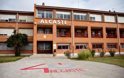 Colegio Alcaste