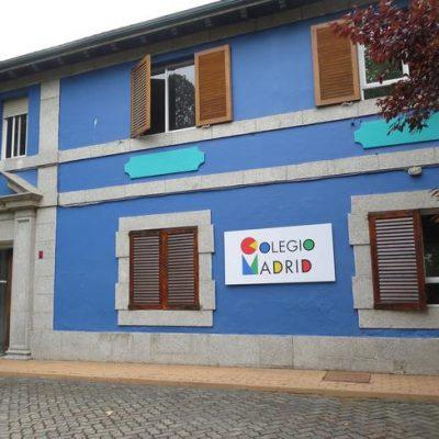 Colegio Madrid de Educación Infantil