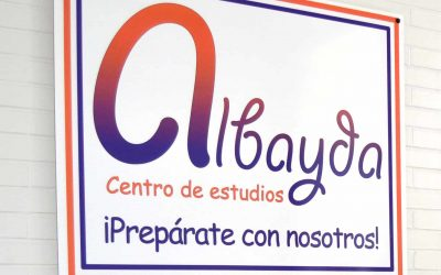 Academia Albayda