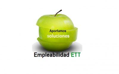 Empleabilidad ETT Málaga