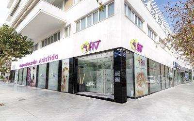 FIV Marbella - Málaga