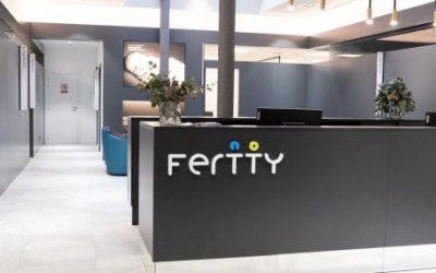 Fertty