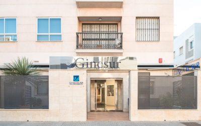 Ginesur Sevilla Clínica El Sur