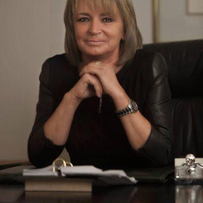 Susana Barrallo. Abogado de Familia.