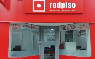 Inmobiliaria Redpiso Nueva España