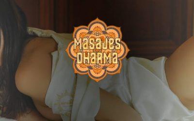 Masajes Dharma