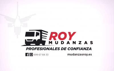 Mudanzas Roy