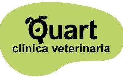 Quart Clínica Veterinaria Valencia