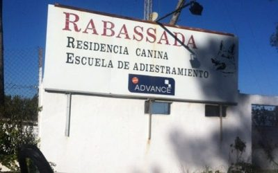 Residencia Canina Rabassada