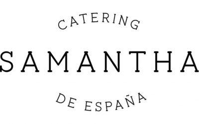 Samantha Catering
