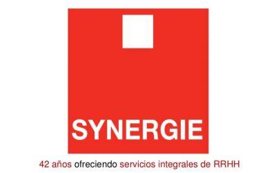 Synergie ETT Valencia