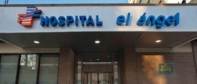 UR Hospital El Ángel