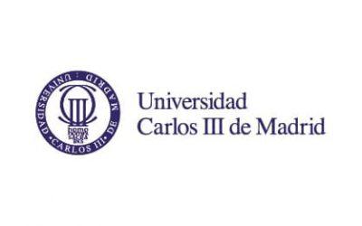 Universidad Carlos III de Madrid Campus de Getafe