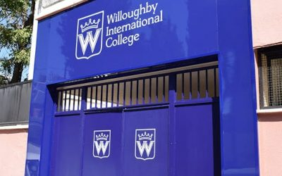 Willoughby International College
