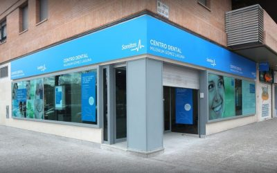 clinica-dental-sanitas-mileniun-zaragoza