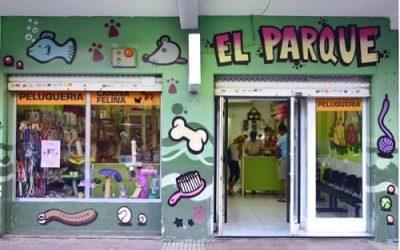 Centro Veterinario El Parque